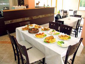 Ресторант Попини лъки